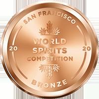 Award medal